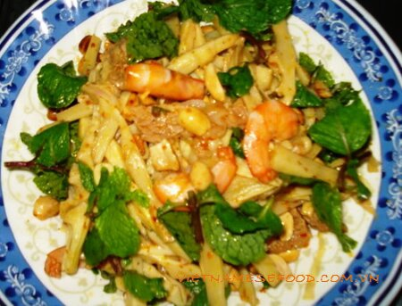 le-bamboo-shoot-in-tay-nguyen-mang-le-tay-nguyen