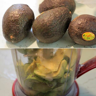 Avocado Jelly Dessert Recipe (Thạch Bơ)