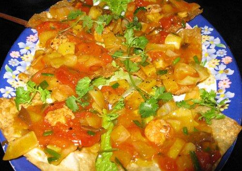 Dumpling and V?c cake in Hoi An