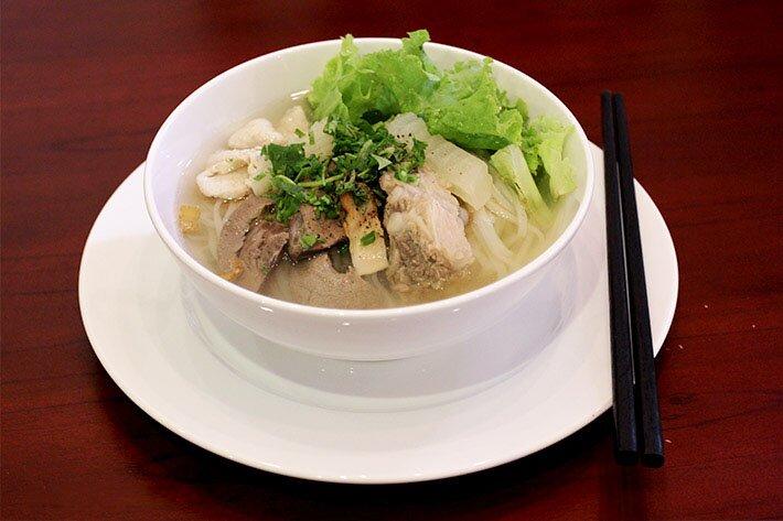 Sadec Quan Vietnamese Restaurant