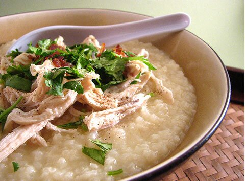 shredded-chicken-porridge-chao-ga-xe-phay