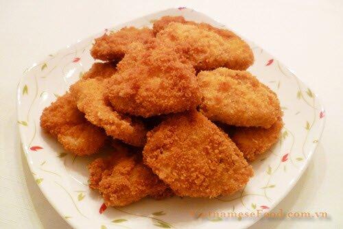 fried-chicken-with-panko-bread-crumb-recipe-thit-ga-chien-xu