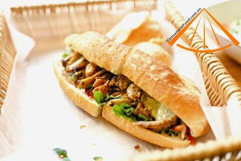 banhmi_copy Banh Mi Vietnam (Traditional Vietnamese Bread Food)