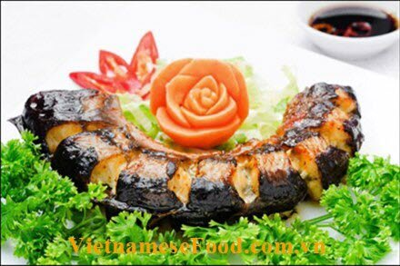 grilled-stone-eel